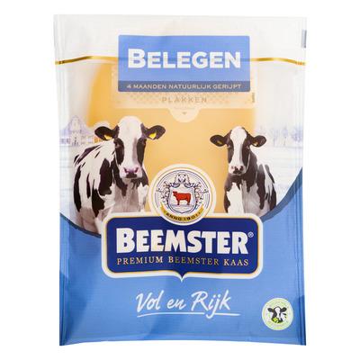 Beemster Extra belegen 48+ plakken