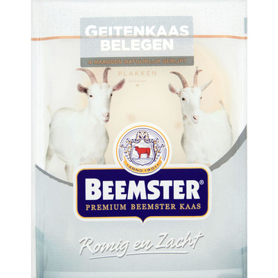 Beemster Geit belegen