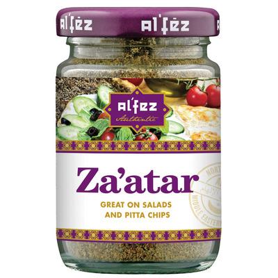Al'Fez Za´atar