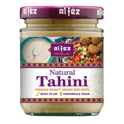 Al'Fez Natural tahini