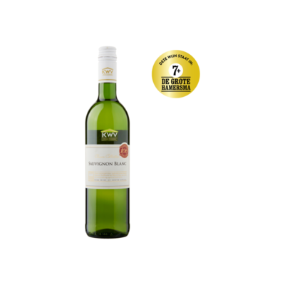 KWV Classic Collection Sauvignon Blanc