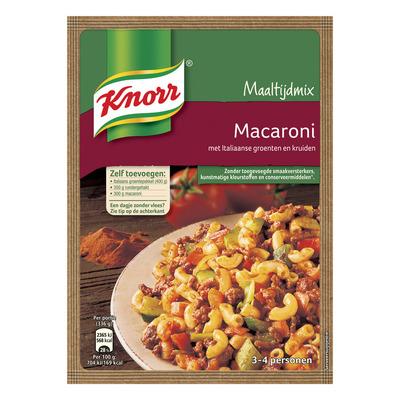 Knorr Mix macaroni