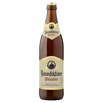 Benediktiner Weissbier Fles 0,5 L