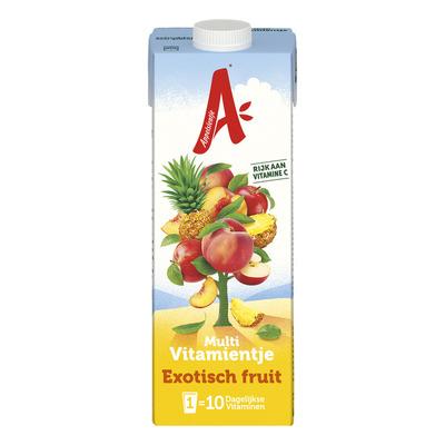 Appelsientje Multi vitamientje exotisch fruit