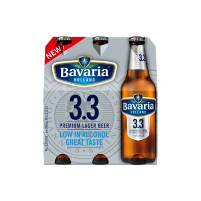 Bavaria 3.3 Fles