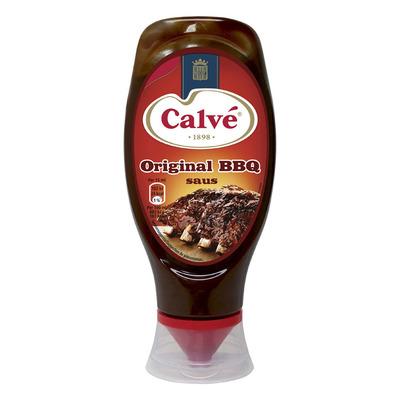 Calvé Original bbq saus