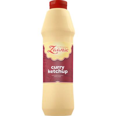 Van Wijngaarden Zaanse curry ketchup