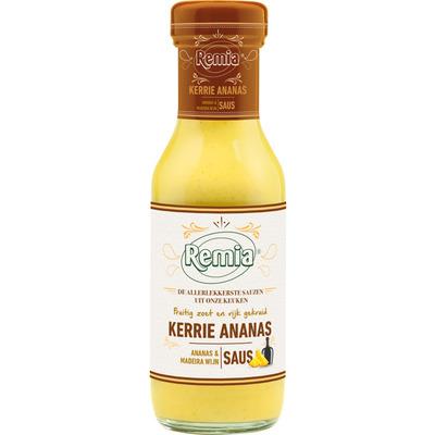 Remia Kerrie-ananassaus