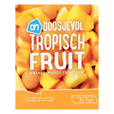 AH Tropische fruitmix