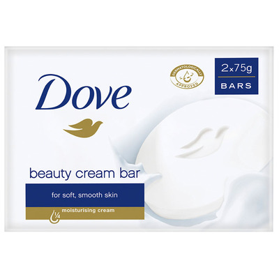 Dove Soap cream