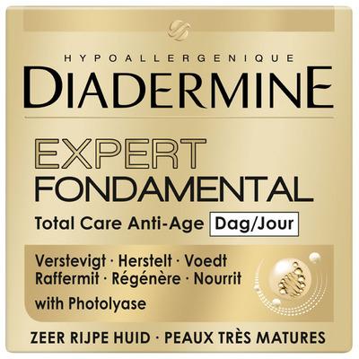Diadermine Expert fondamental dagcreme