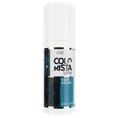 L'Oréal Colorista spray 7 blue