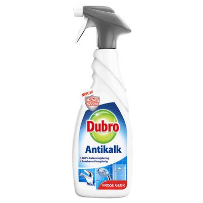 Dubro Antikalk frisse geur