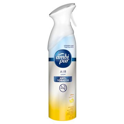 Ambi Pur Anti tobacco citrus spray