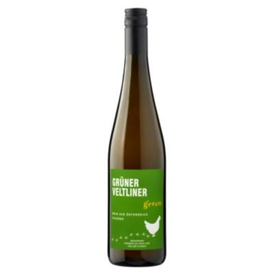 Green Gruner Veltliner