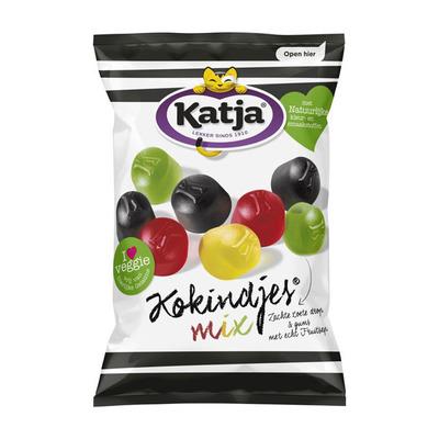 Katja Kokindjes mix