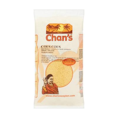 Chan's Cous Cous