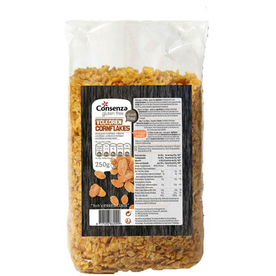 Consenza Volkoren cornflakes