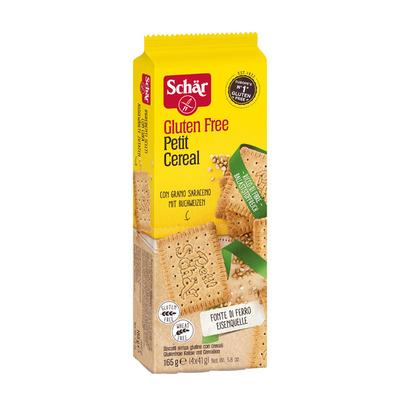 Schär Boterkoek cereal glutenvrij