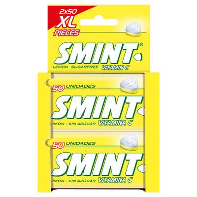 Smint XL lemon