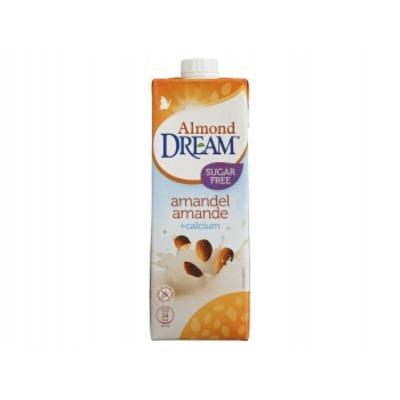 Dream Amandel sugarfree