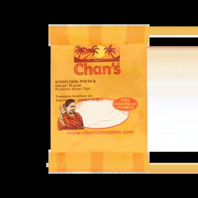 Chan's Knoflook Poeder