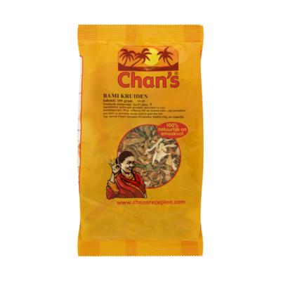 Chan's Bami Kruiden