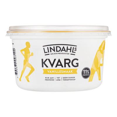 Lindahls Kvarg vanillesmaak