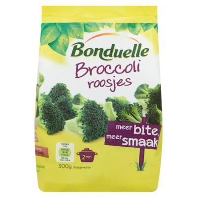 Bonduelle Broccoliroosjes 300 g