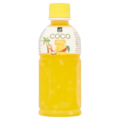 Tropical Nata de Coco Mango Flavour 320 ml