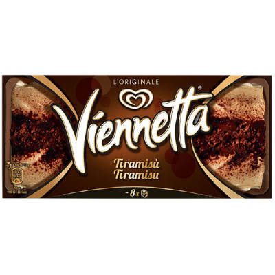 Viennetta Tiramisu