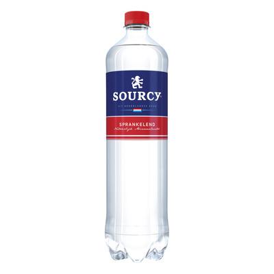 Sourcy Bruisend mineraalwater