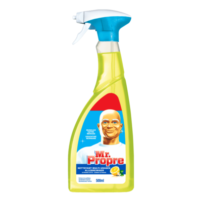 Mr. Propre Allesreiniger Spray Zomer Citroen