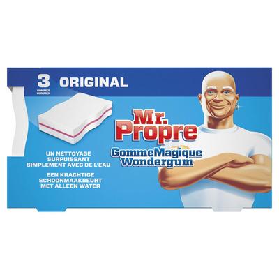 Mr Proper Wondergum original