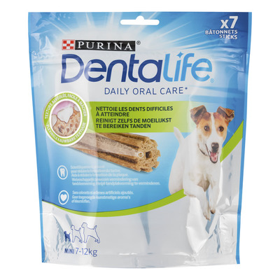 Dentalife Daily oral care mini