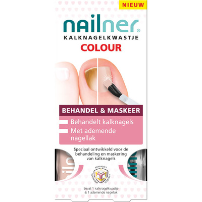 Nailner Repair treat & colour