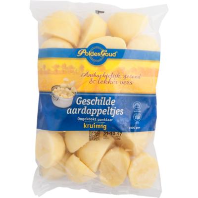 Lekker makkelijk Gekookte aardappelen kruimig voordeelverpakking