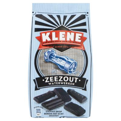 Klene Zeezout Waterwerken 200 g