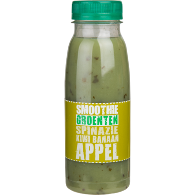 Fruity King Smoothie spinazie