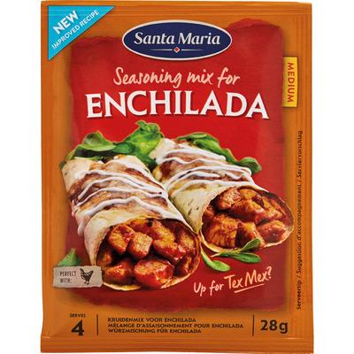 Santa Maria Enchilada seasoning mix