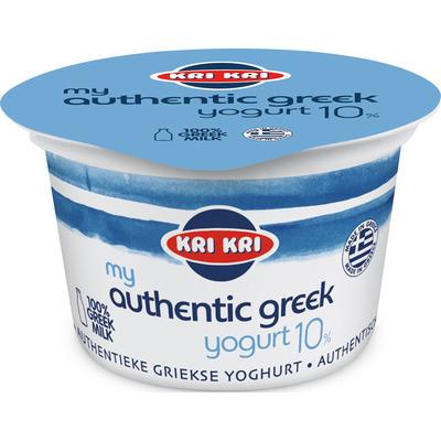 Kri Kri Originele Griekse yoghurt