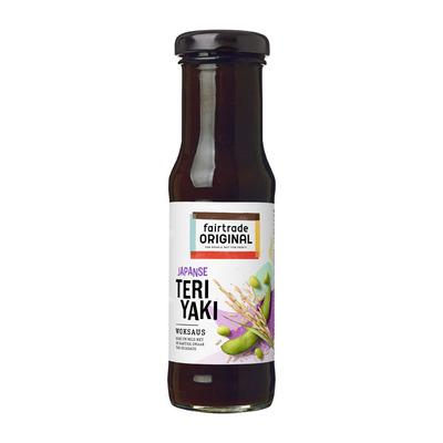 Fairtrade Original Woksaus teriyaki