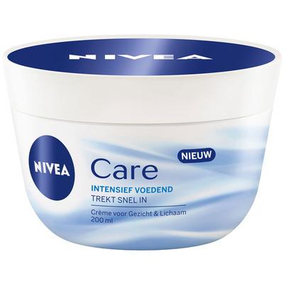 Nivea Care intensive voedende crème