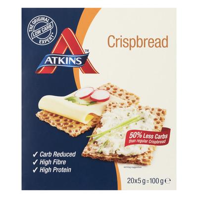 Atkins Crispbread