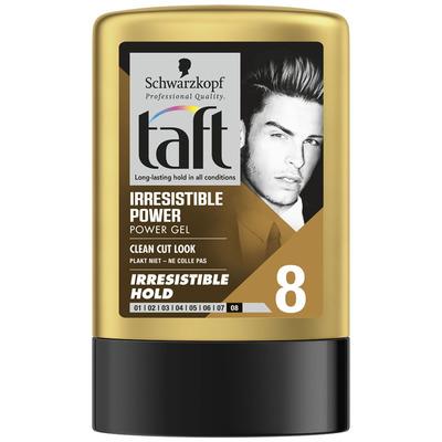 Taft Irresistible power tottle