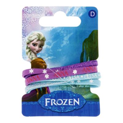 Disney Disney Frozen elastiekjes