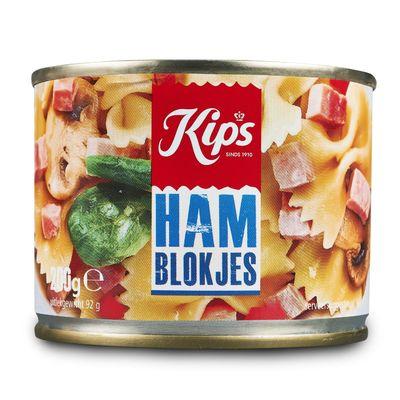 Kips Ham Blokjes