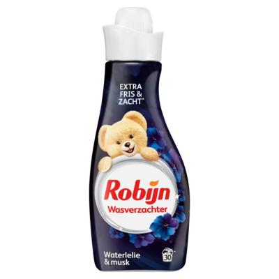 Robijn Wasverzachter Waterlelie & Musk 30 Wasbeurten