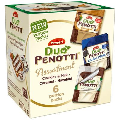 Penotti Duo penotti 6-pack