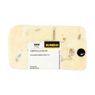 Jumbo Castello Blue Blauwschimmelkaas 70+
